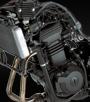 Kawasaki Ninja 250 R DOHC Twin Paralel