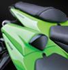 Kawasaki Ninja 250 R Seat