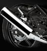 Kawasaki Ninja 250 R EPA Noise Emission