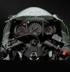 Kawasaki Ninja 250 R Racy Panel