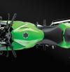 Kawasaki Ninja 250 R Ergonomic Body