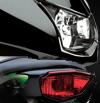 Kawasaki Ninja 250 R Super Sport Lamp