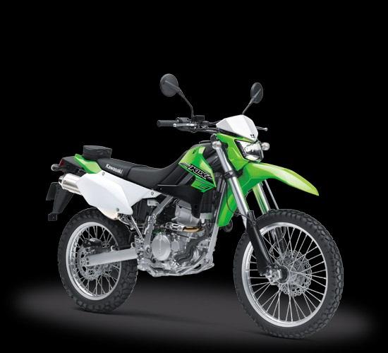 Modifikasi Kawasaki Trail Klx 250 Kawasaki Klx 250s