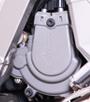 Kawasaki KLX250S Injection System