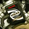 Kawasaki Ninja L HSAS