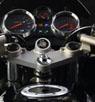 Kawasaki Ninja L Spedometer