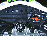 KLX 150S Stylish Speedometer