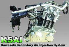 KLX 150S KSAI