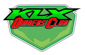 kasaki club KOC (KLX OWNER CLUB)