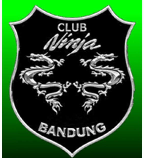 kasaki club CNB (Club Ninja Bandung)