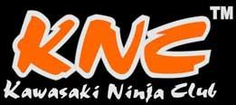 kasaki club KNC (Kawasaki Ninja Club)