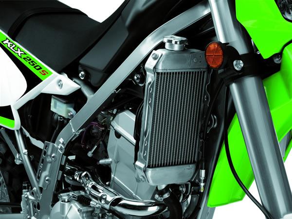 mercedes-benz KLX250S_09LX250T_US_Radiator.jpg