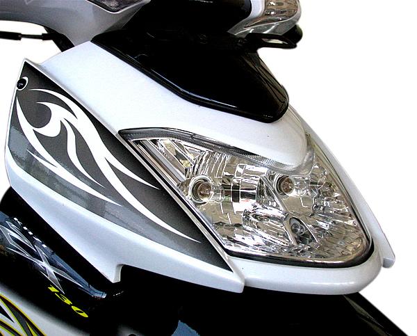 Jualan Kawasaki Cabang Dealer Cibucil Jonggol Kawasaki Kaze Zx130
